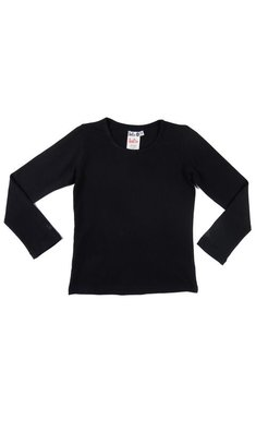 LoFff Shirt long sleeves Black