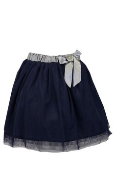 Rumbl! skirt blue