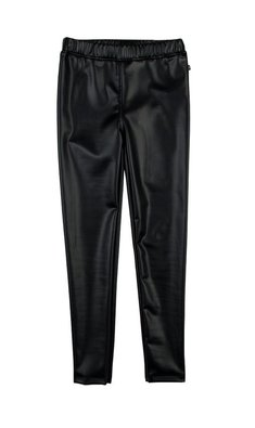 Rumbl! legging leatherlook black