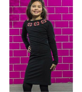 Lavalava Dress Argentina Black