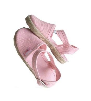 Cienta (vh Fitz Kitz) espadrilles pink