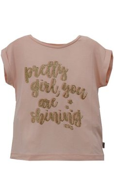 Rumbl Royal shirtje pretty girl pink