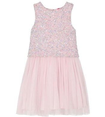 Derhy Kids dress 3 in 1 pink
