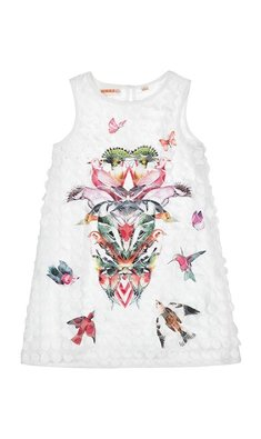 UBS.2 Dress white/multi