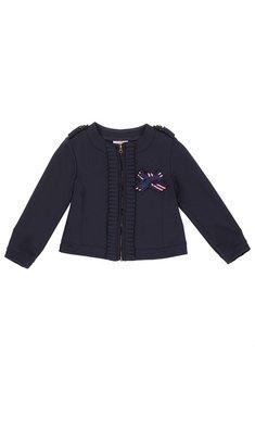 UBS.2 jacket navy