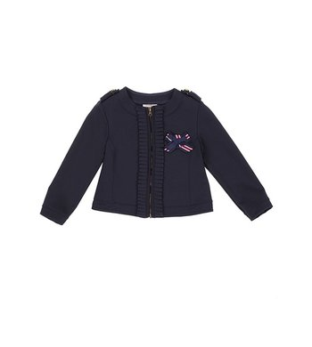 UBS.2 jacket navy