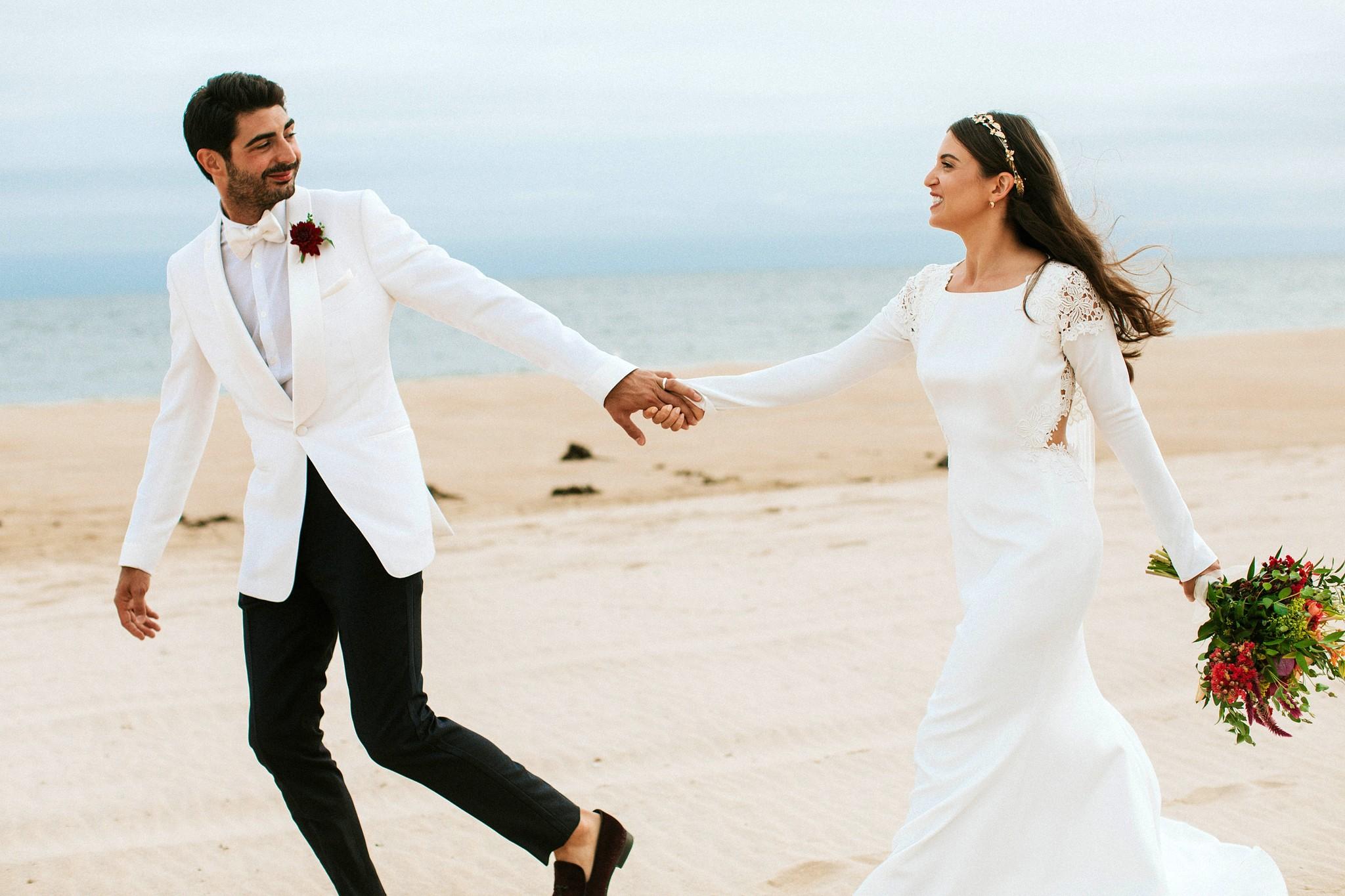 De drie grootste bruiloft trends voor 2019
