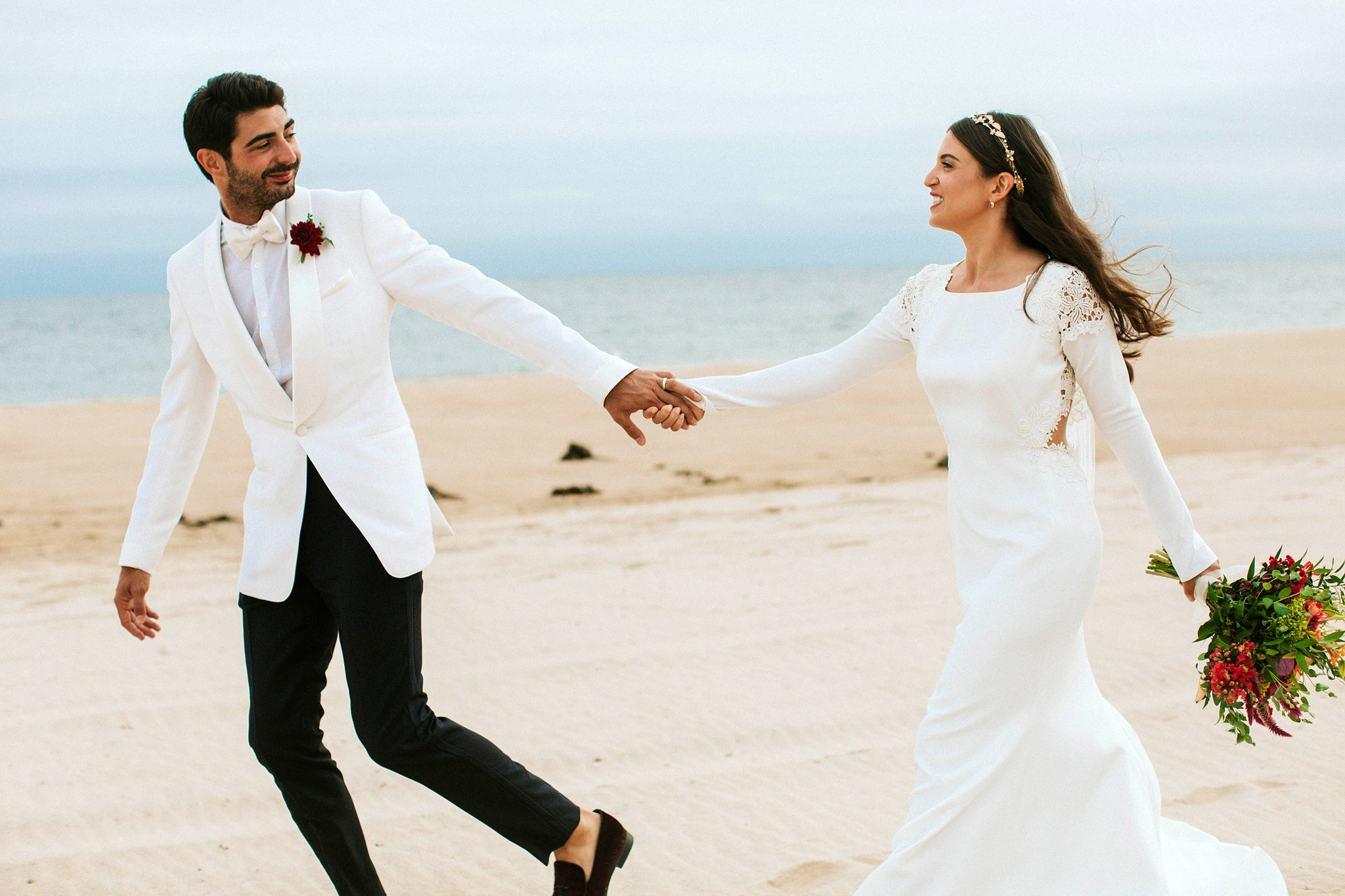 The three biggest wedding trends for 2019