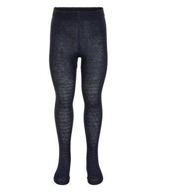 Creamie stockings dark blue
