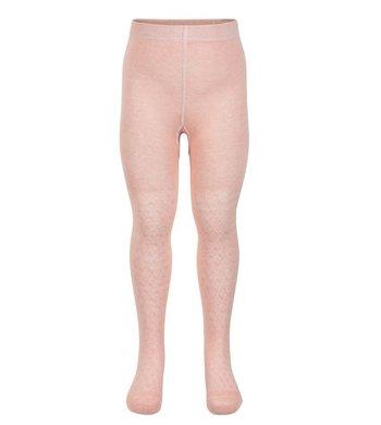 Creamie maillot met werkje rose smoke roze