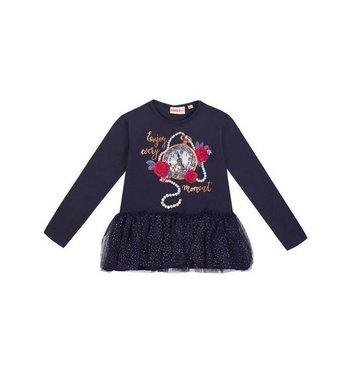 UBS.2 shirt/tunic darkblue