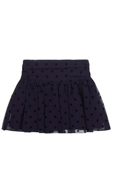 UBS.2 skirt darkblue