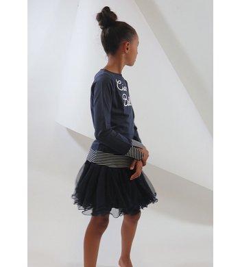 LoFff Petticoat Dark Blue