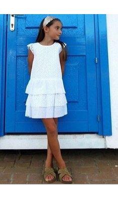 UBS.2 Dress white bestseller