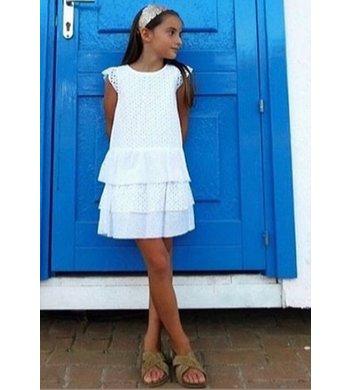 UBS.2 Dress white
