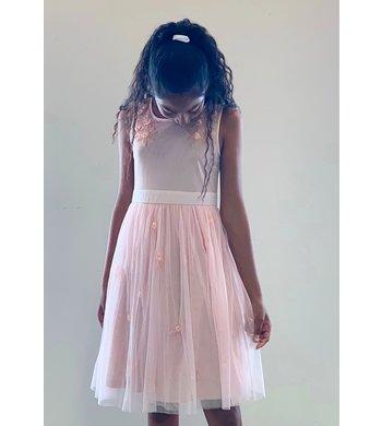 Derhy Kids dress Eglantine marine