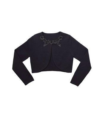 Bonnie Jean vestje zwart