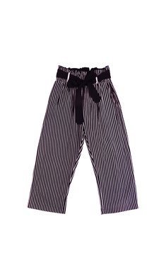LoFff samples Pantalone sportivo black- off white