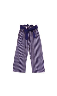 LoFff samples Pantalone sportivo dark blue- off white