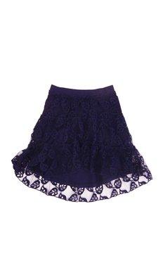 LoFff samples Skirt sicily dark blue