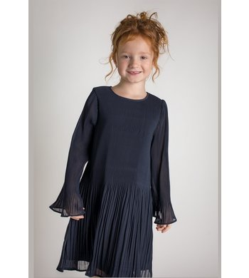 Derhy Kids dress Eglantine marine