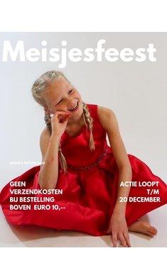 t/m 20 december geen verzendkosten bij bestelling boven € 10,- (binnen Nederland)