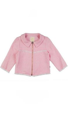 Rumbl Royal jacket tana pink
