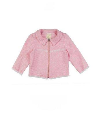 Rumbl Royal jacket tana pink