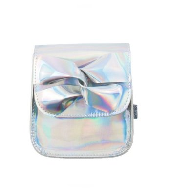 Rumbl Royal bag silver