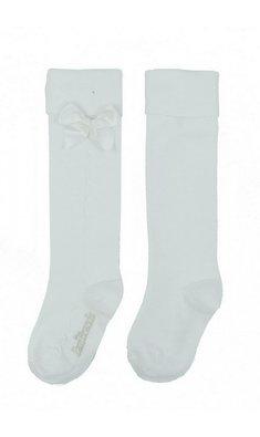 LoFff Festive socks Off white