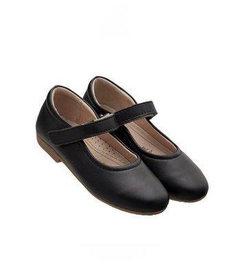 Old Soles ballet flats black