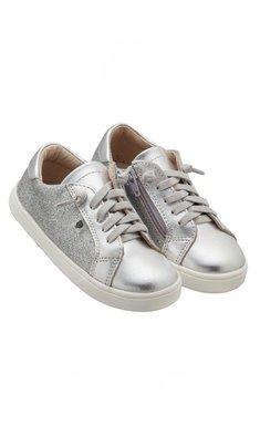 Old Soles sneaker silver