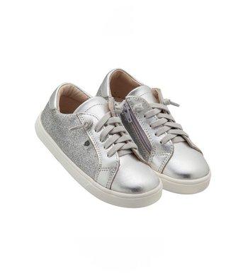 Old Soles sneaker zilver