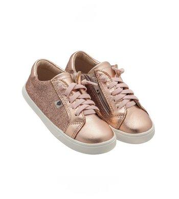 Old Soles sneaker koper rose goud