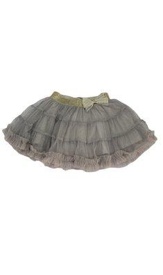 Rumbl Royal mesh skirt