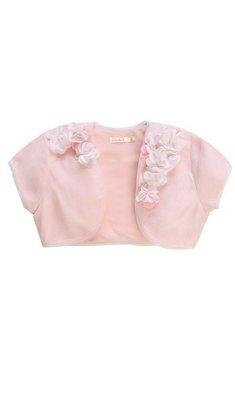 Billlieblush bolero jasje roze bestseller