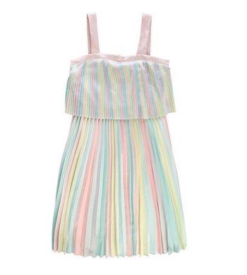 Billlieblush pleated dress pastel