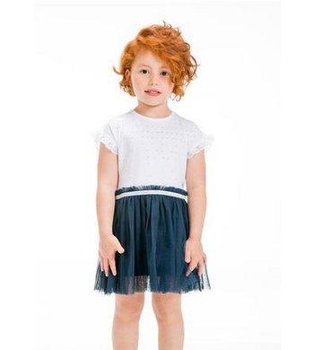 UBS.2 dress white/blue