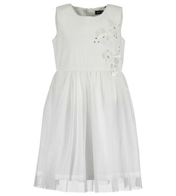 Blue Seven party dress offwhite