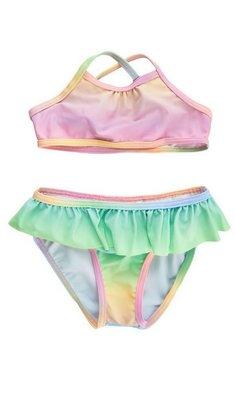 Creamie bikini sorbetkleurtjes
