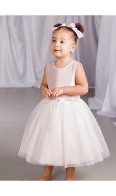 Happy Girls jurk bruidsmeisje roze bestseller