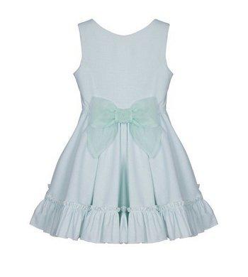 Lapin House dress mint