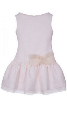 Lapin House dress pink