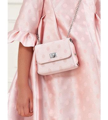 Abel & Lula bag pink