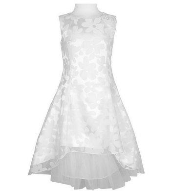 Happy Girls jurk bruidsmeisje wit