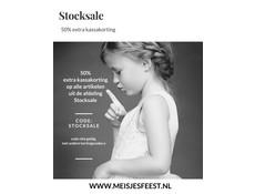 *Stocksale*