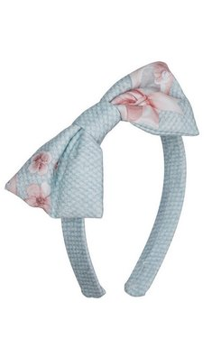 Lapin House headband with gow green