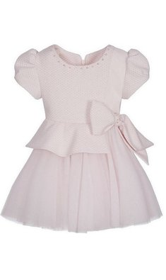 Lapin House party dress pink