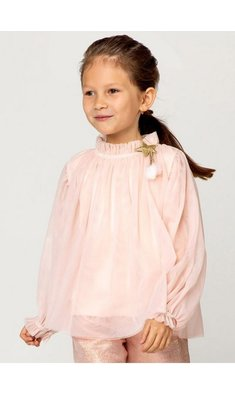 Billlieblush blouse pink
