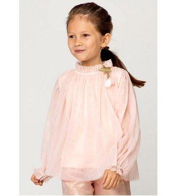 Billlieblush blouse roze